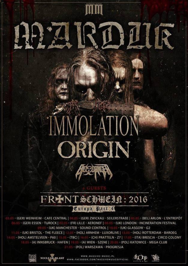 Marduk-Immolation-eurotour