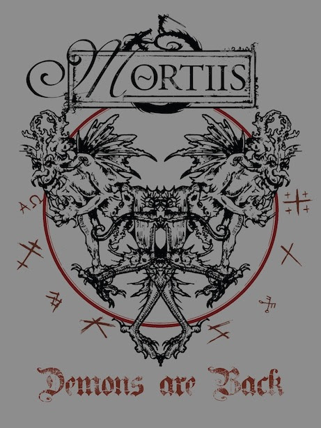 Mortiis The Demons Are Back