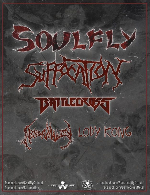 Soulfly-Suffocation-Battlecross