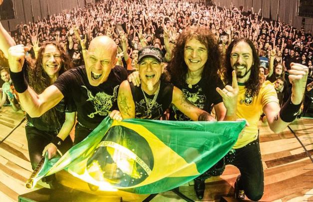 ACCEPT Brazil 2016