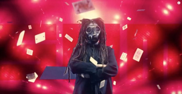Al-Jourgensen-video
