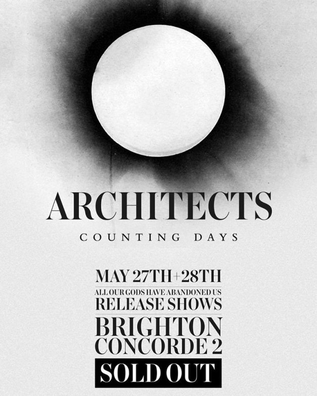 CountingDays-Architects