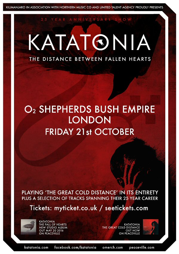Katatonia_london-show-flyer