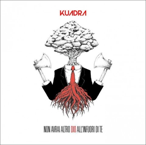 Kuadra-album