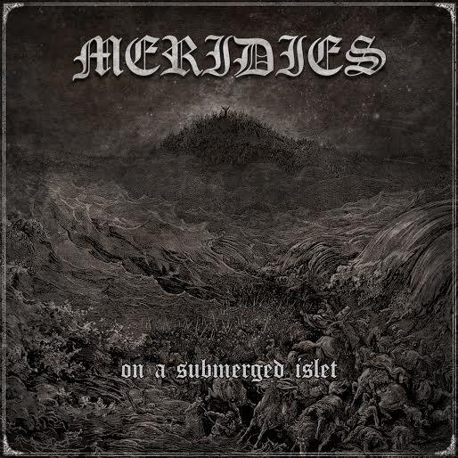 Meridies Cover Art