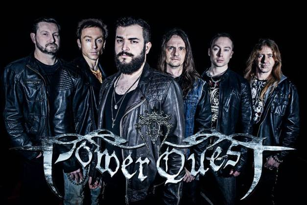 Image result for power quest band