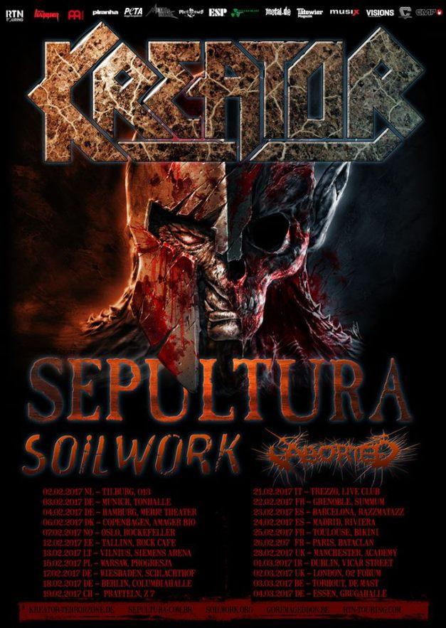 Aborted-Kreator-Soilwork-tour