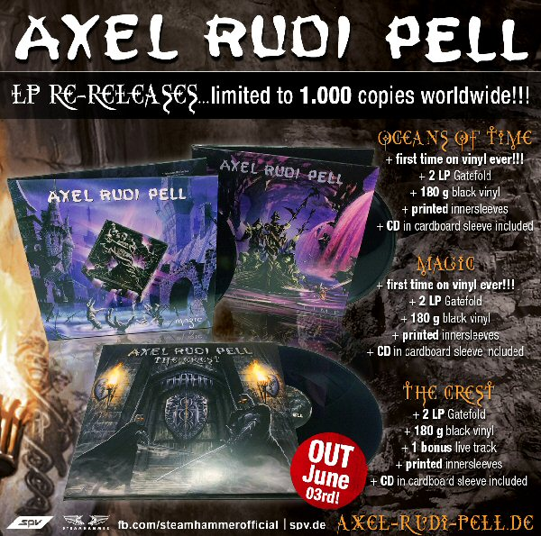 AxelRudiPell_LP-Re-releases