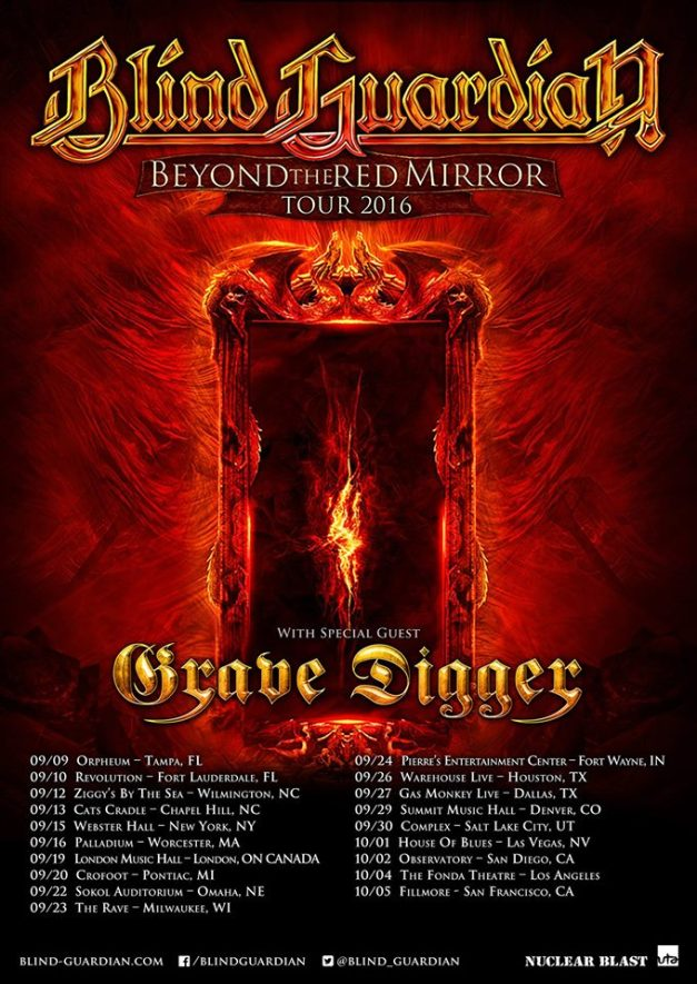 BlindGuardian-tour
