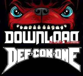 DEF CON ONE To Headline Boardie Takeover at Download Festival 2016