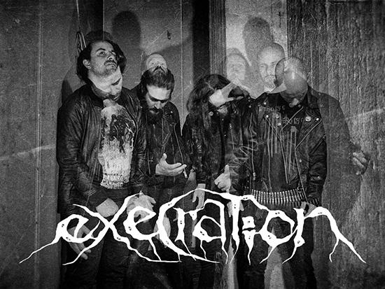 execration