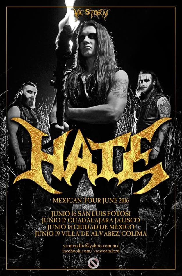 Hate-tour