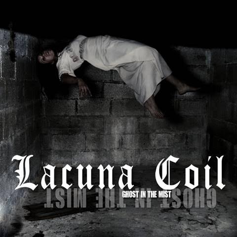 Lacuna Coil Ghost In The Mist