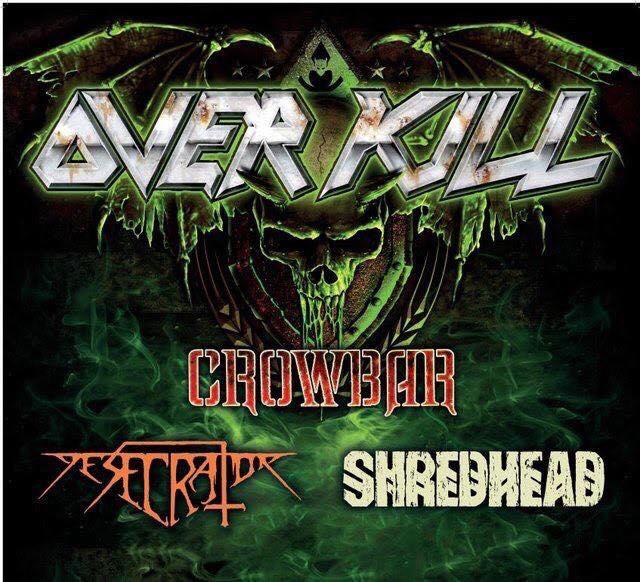 Overkill-Euro-tour