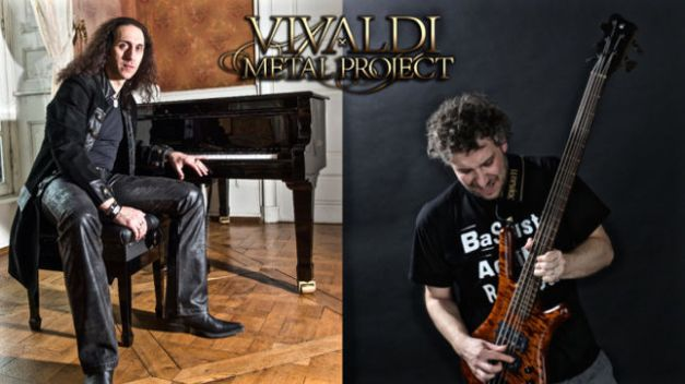 vivaldi-metal-project