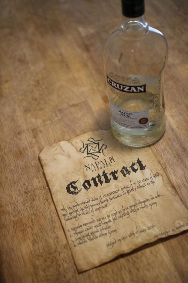 Alestorm-in-rum