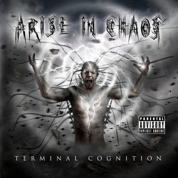 Arise In Chaos Album Cover