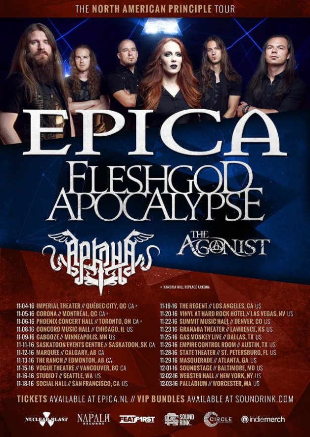 Epica-TheAgonist