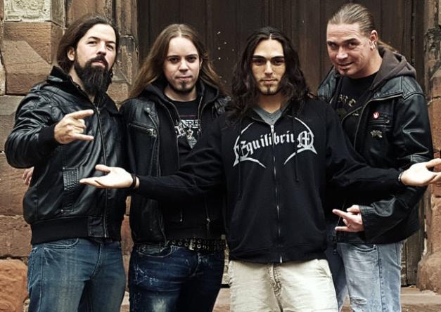 Equilibrium Band 2016