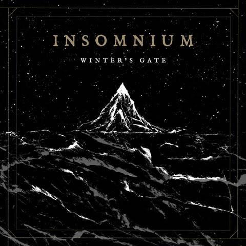 Insomnium Cover Art