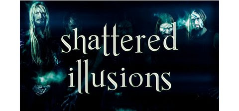 Kambrium Shattered Illusions