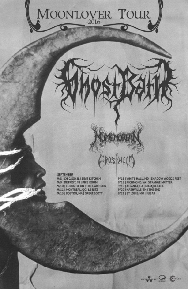 NUMENOREAN-tour
