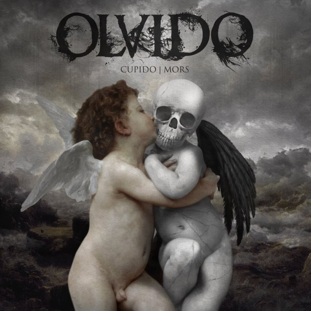 Olivido-cover