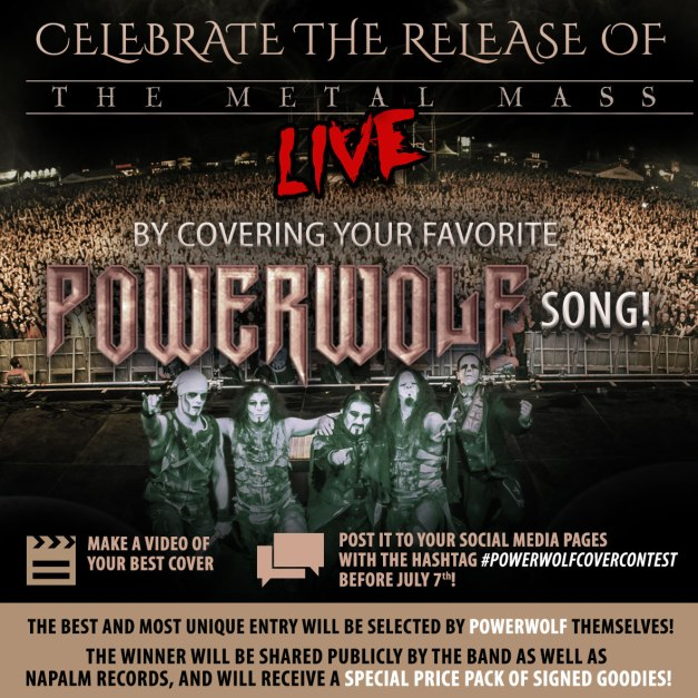 Powerwolf_CoverContest_2016