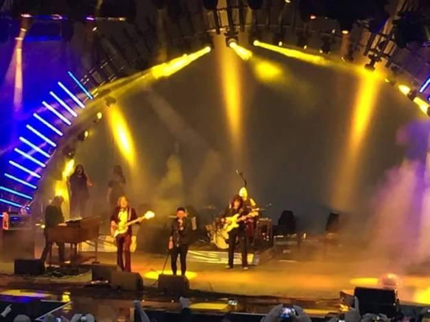 Ritchie Blackmore's Rainbow Germany 2016