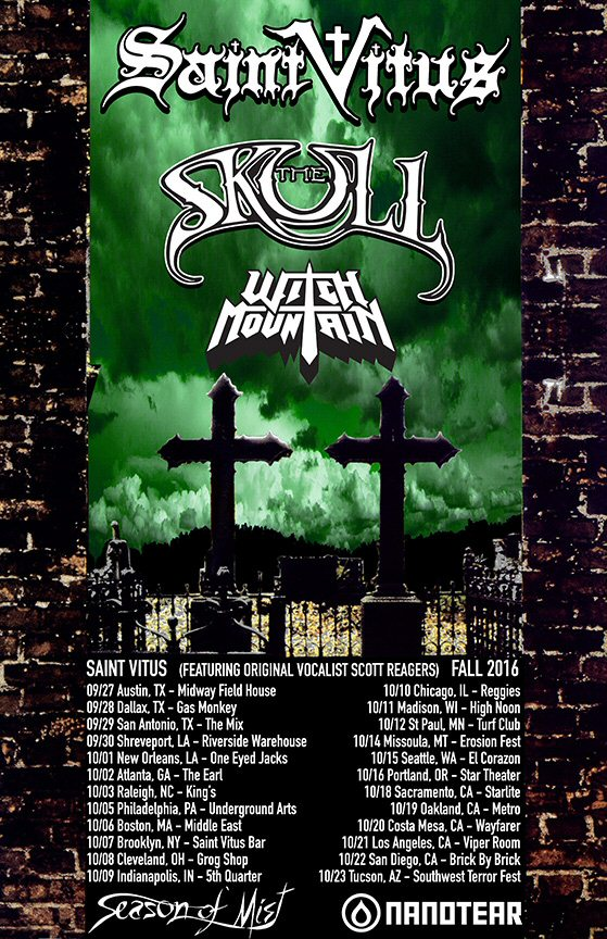 SaintVitus-US-tour