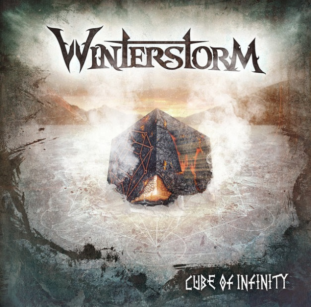 Winterstorm Album Art
