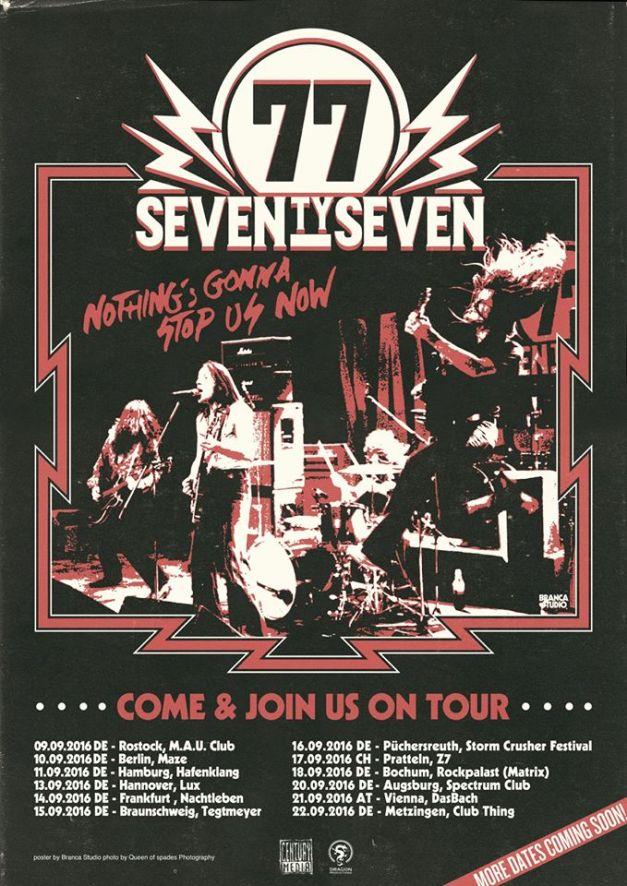 77-tour
