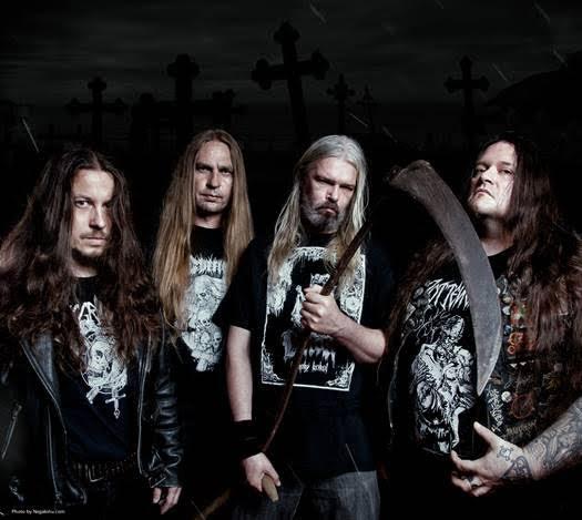 Asphyx Band