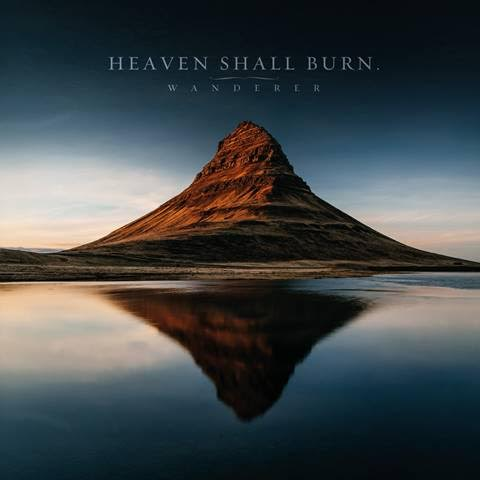 Heaven Shall Burn Cover Art