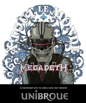 Megadeth-beer-logo