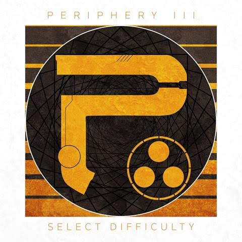 Periphery III Select Difficulty Cover