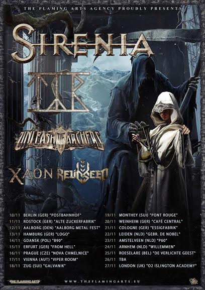 Sirenia-Euro-tour