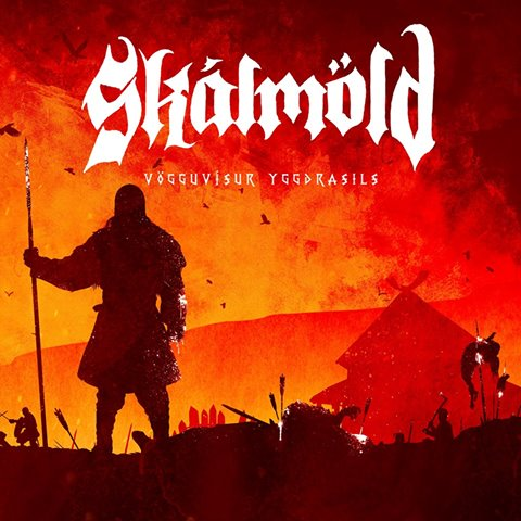 Skalmold Cover Art