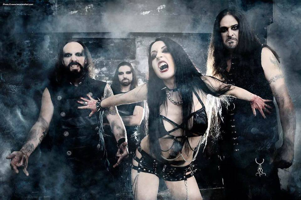 theatres des vampires release first song and video