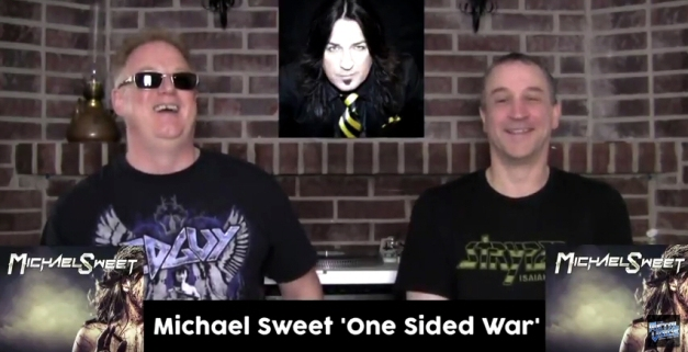 TheMetalVoice-MichaelSweet