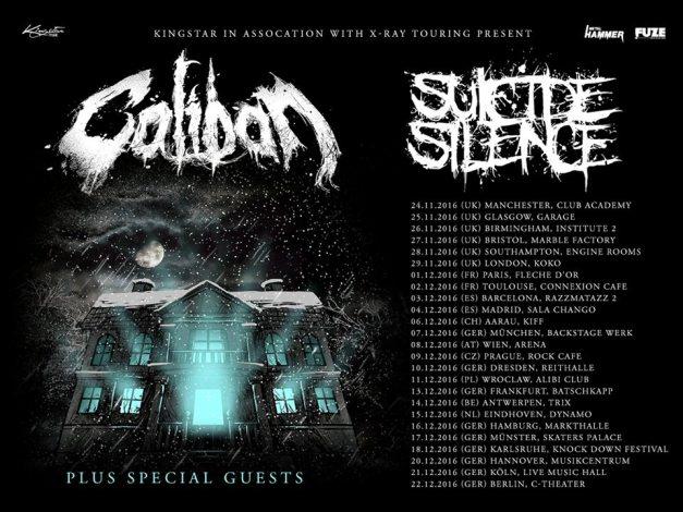 Caliban-SuicideSilence