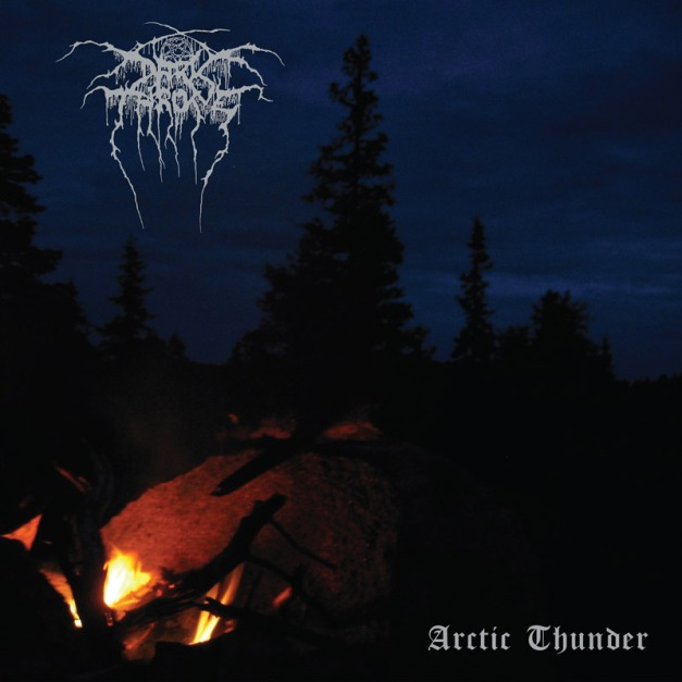 Darkthrone-cover
