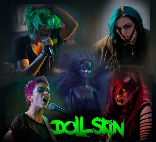 DollSkin