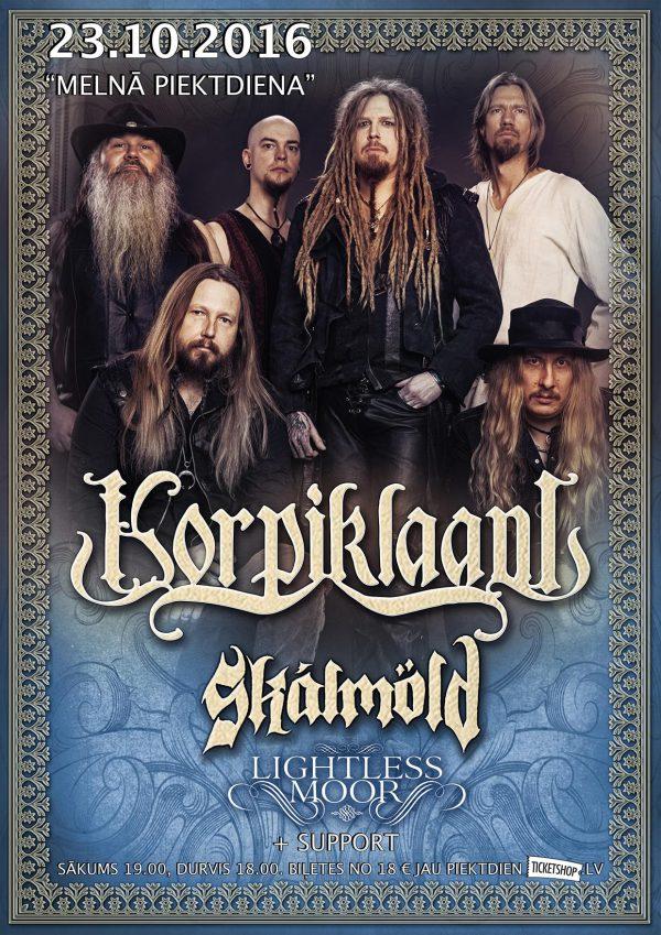 LightlessMoor-Korpiklaani-Tallin