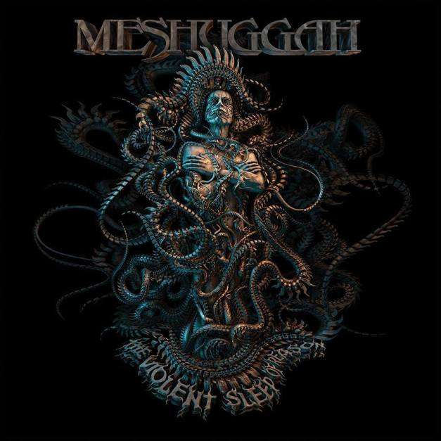 Meshuggah-cover
