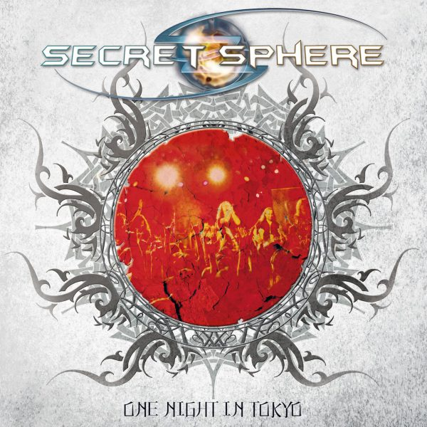 SecretSphere-cover