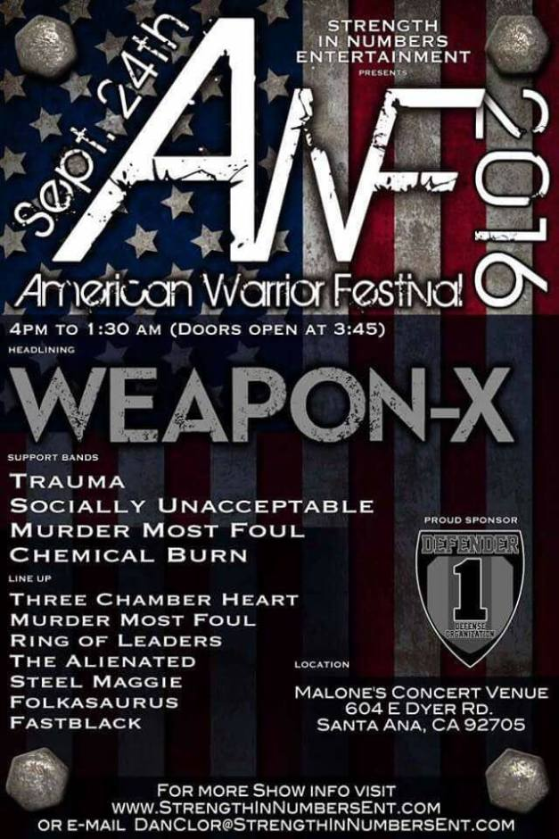 Trauma-ChemicalBurn-AmericanWarriorFestival