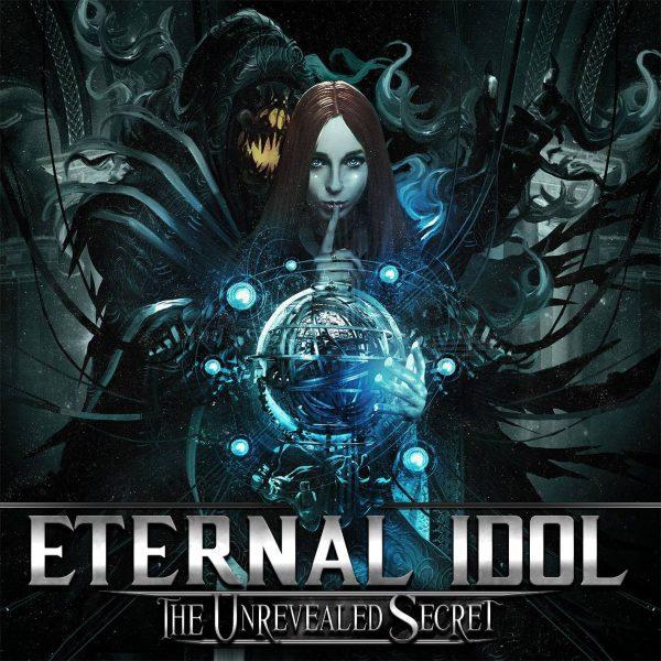 eternal-idol-cover