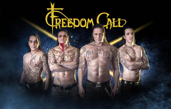 freedom_call_album