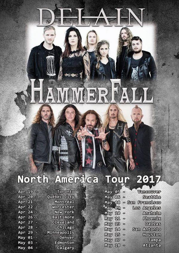 hammerfall-delain-us-tour